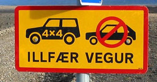 road_sign_iceland